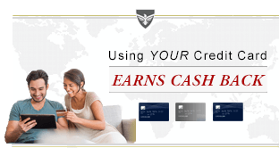 Military Credit Cards with Cash Back