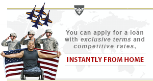 Disabled Veteran Loans