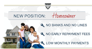 Military Family Home Loans