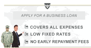 Veteran Business Loans